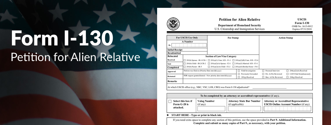 forms i-130 & i-130a - what's new? | simplecitizen