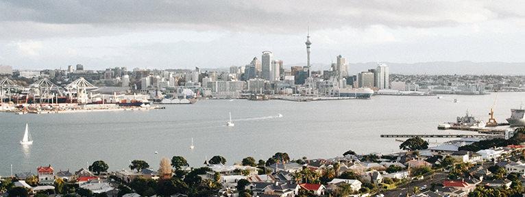 Mount Victoria, New Zealand
