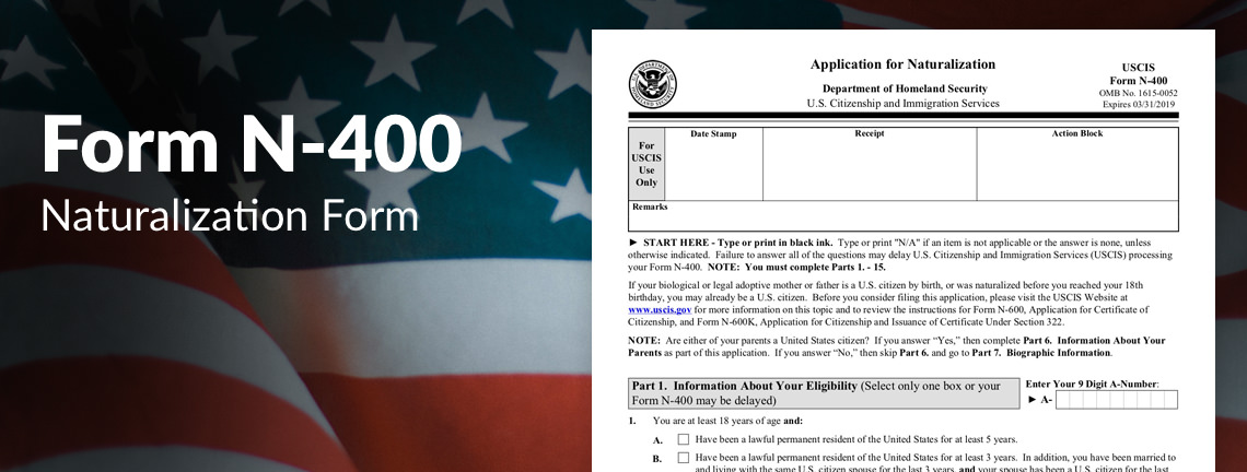 What Happens After Submitting Your Form N-400? | SimpleCitizen