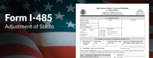 Form I-485 Step by Step Instructions