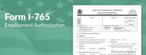 What is the USCIS Form I-765 Filing Fee?