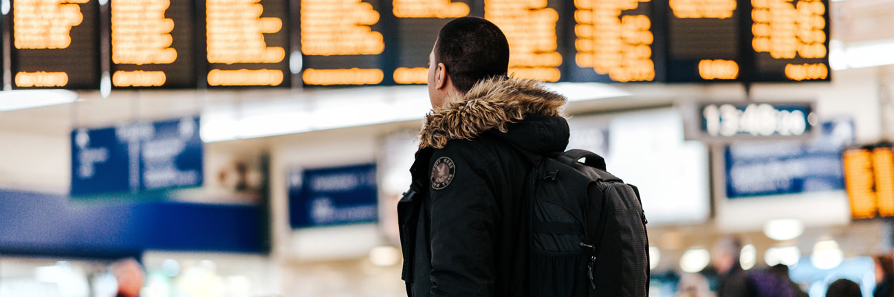 Can I Fly While My Green Card Application is Processing? | SimpleCitizen