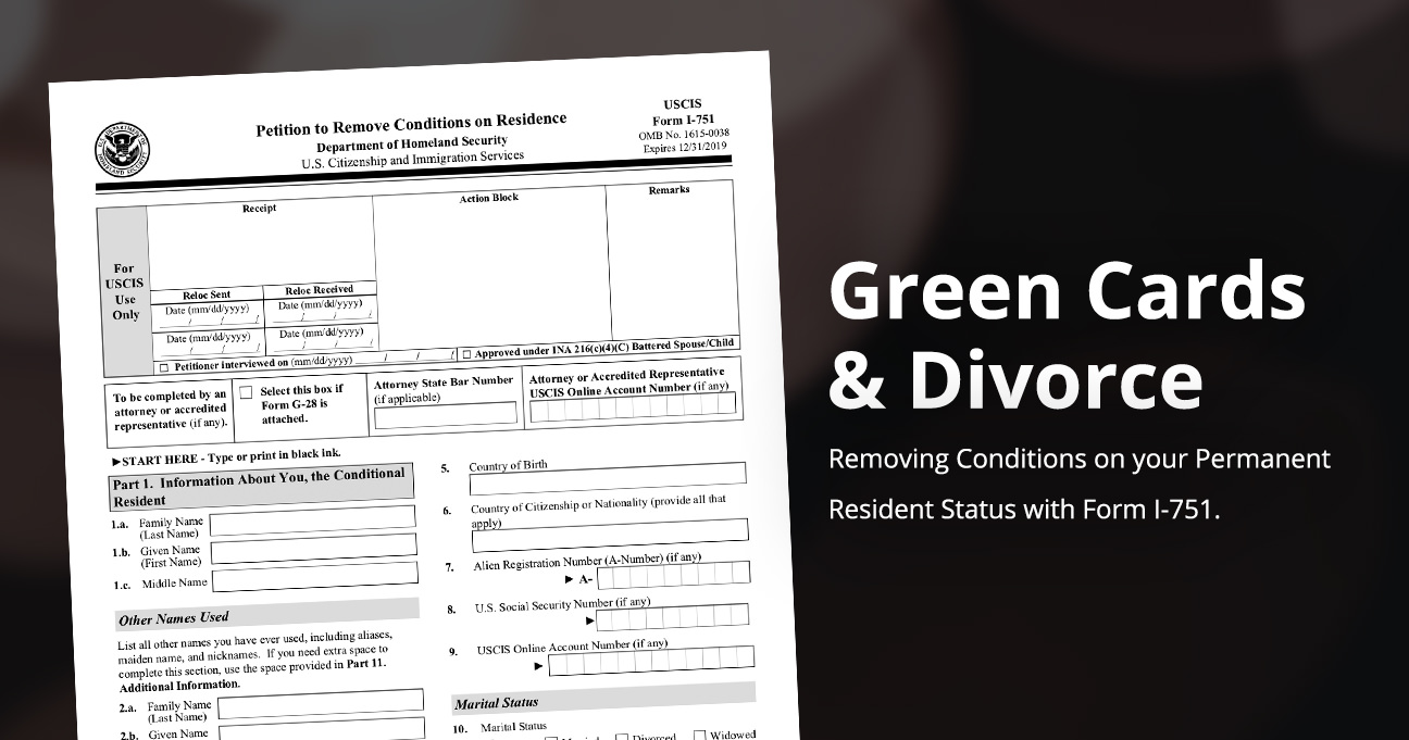 5 Tips for Removing Conditions After a Divorce | SimpleCitizen